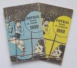 Agenda fotbal