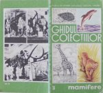 Ghidul Colectiilor (3), mamifere, Muzeul Grigore Antipa