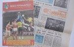 Regia fotbalistica si Sport - Suplimentul Fotbal